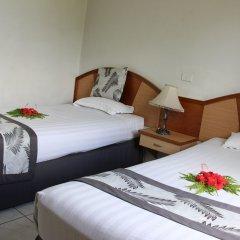 Отель Capricorn International Вити-Леву комната для гостей фото 5