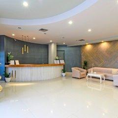 Gouves Bay Hotel - All Inclusive интерьер отеля фото 2
