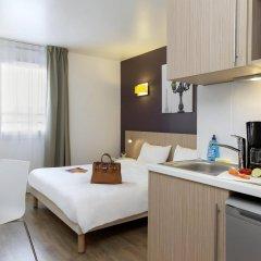 Отель Aparthotel Adagio access Paris Clichy в номере