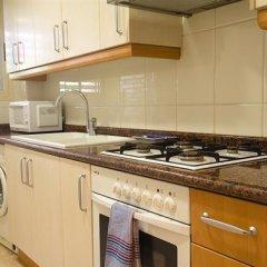 Апартаменты Oceanografic & Spa Apartments в номере