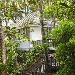 Отель The Surin Phuket 5* Стандартный номер с различными типами кроватей фото 6