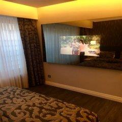Апарт-отель Alsancak удобства в номере