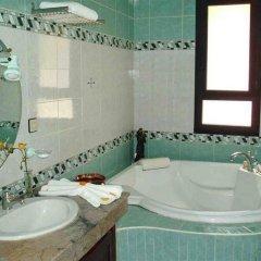 Отель Dar Nilam Марокко, Танжер - отзывы, цены и фото номеров - забронировать отель Dar Nilam онлайн ванная фото 2