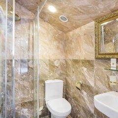 Гостиница Неаполь ванная