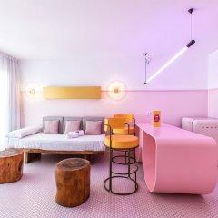 Paradiso Ibiza Art Hotel - Adults Only комната для гостей фото 5