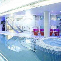Отель Novotel Edinburgh Centre Великобритания, Эдинбург - отзывы, цены и фото номеров - забронировать отель Novotel Edinburgh Centre онлайн бассейн