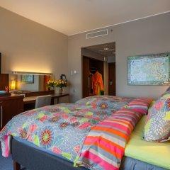 Solo Sokos Hotel Estoria удобства в номере фото 2