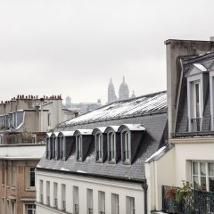 Отель Touraine Opera Париж
