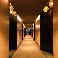 Отель The Thief интерьер отеля