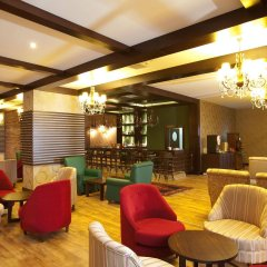 Stella Beach Турция, Окурджалар - отзывы, цены и фото номеров - забронировать отель Stella Beach - All Inclusive онлайн интерьер отеля фото 2