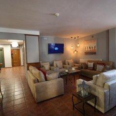 Hotel Beret комната для гостей