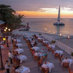 Отель Sandals Montego Bay - All Inclusive - Couples Only