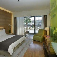 Отель Nikopolis Греция, Ферми - отзывы, цены и фото номеров - забронировать отель Nikopolis онлайн комната для гостей фото 5