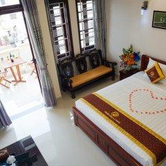 Отель Phoenix Homestay Hoi An Вьетнам, Хойан - отзывы, цены и фото номеров - забронировать отель Phoenix Homestay Hoi An онлайн комната для гостей фото 4