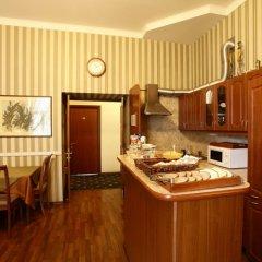 Гостиница Крыша в номере