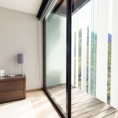 Отель Executive 1BR Oasis With Kitchen & Private Balcony Мехико фото 7