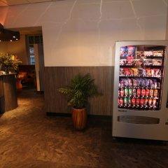 Savoy Hotel Amsterdam банкомат
