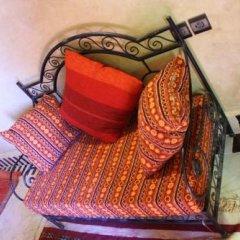 Отель Maison Merzouga Guest House Марокко, Мерзуга - отзывы, цены и фото номеров - забронировать отель Maison Merzouga Guest House онлайн интерьер отеля фото 3