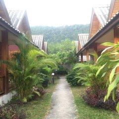 Отель Poonsap Resort Ланта фото 11
