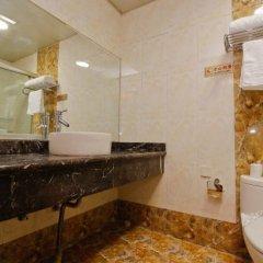 Isleep Hotel (Xi'an Dongmen) ванная