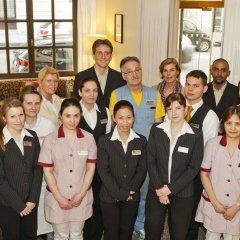 Отель Boutique Hotel Das Tigra Австрия, Вена - 2 отзыва об отеле, цены и фото номеров - забронировать отель Boutique Hotel Das Tigra онлайн детские мероприятия фото 2
