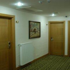 Arsames Hotel интерьер отеля