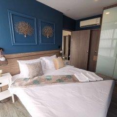 Отель Treetops Pattaya Condominium Паттайя комната для гостей фото 2