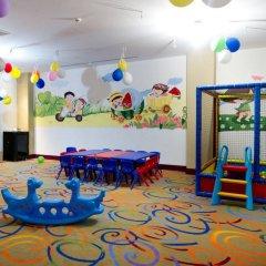 Alila Deluxe Thermal Hotel & Spa детские мероприятия фото 2