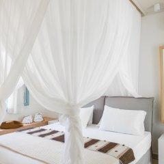 Отель Villa Iokasti Греция, Херсониссос - отзывы, цены и фото номеров - забронировать отель Villa Iokasti онлайн комната для гостей фото 5