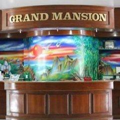 Отель Grand Mansion Таиланд, Краби - отзывы, цены и фото номеров - забронировать отель Grand Mansion онлайн гостиничный бар