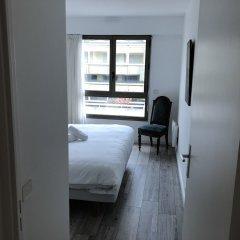 Отель Résidence Aurmat Булонь-Бийанкур фото 18