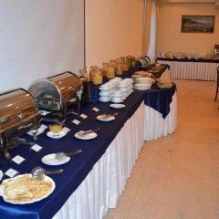 Отель Авиалюкс Москва питание фото 3