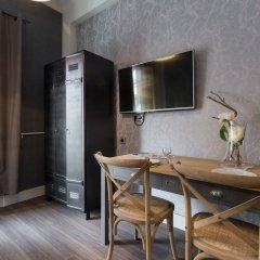 Отель Azur City Home удобства в номере