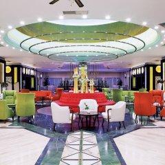 Belconti Resort Hotel Турция, Белек - 2 отзыва об отеле, цены и фото номеров - забронировать отель Belconti Resort Hotel - All Inclusive онлайн интерьер отеля фото 2
