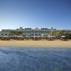 Jumeirah Zabeel Saray in Dubai, United Arab Emirates from 314$, photos, reviews - zenhotels.com beach