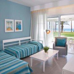 Отель Nissi Beach Resort комната для гостей фото 8