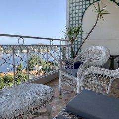 Отель Le Voilier - Sea View Франция, Виллефранш-сюр-Мер - отзывы, цены и фото номеров - забронировать отель Le Voilier - Sea View онлайн фото 22
