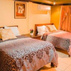 Отель Boutique Casa Jardines Гондурас, Сан-Педро-Сула - отзывы, цены и фото номеров - забронировать отель Boutique Casa Jardines онлайн фото 10