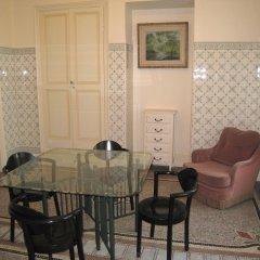 Отель Appart 'hôtel Villa Léonie гостиничный бар
