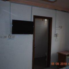 Отель HighLander Guest House удобства в номере