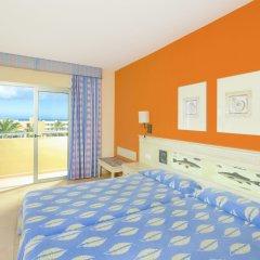 Отель Iberostar Playa Gaviotas Park - All Inclusive комната для гостей фото 6
