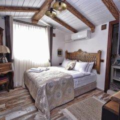 Ayse Hanim Konagi Турция, Урла - отзывы, цены и фото номеров - забронировать отель Ayse Hanim Konagi онлайн комната для гостей фото 4