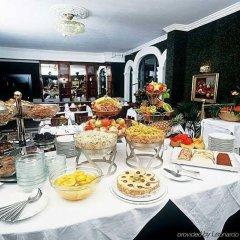 Отель Arthotel ANA Gala питание
