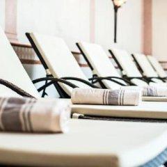 Hotel Rose Валь-ди-Вицце фитнесс-зал