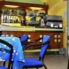 Отель Giannella Римини гостиничный бар