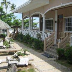 Отель Yuken Mari Beach Haus Филиппины, Дауис - отзывы, цены и фото номеров - забронировать отель Yuken Mari Beach Haus онлайн фото 4