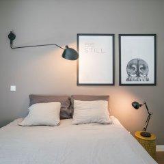 Апартаменты Liberdade Luxury Apartment комната для гостей фото 5
