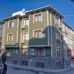 Garth of Balat Hotel Турция, Стамбул - отзывы, цены и фото номеров - забронировать отель Garth of Balat Hotel онлайн фото 4