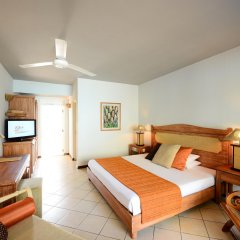 Cotton Bay Hotel комната для гостей