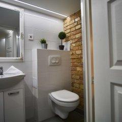 Апартаменты A32 Apartments Budapest ванная фото 2